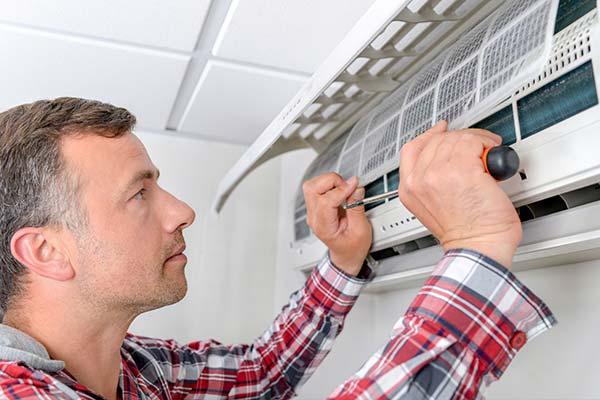 Klimaanlagenmonteur Haltern